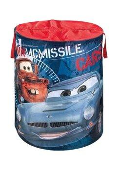 Cos pentru jucarii, MCMissile Cars, albastru