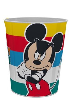Cos pentru jucarii, Mickey Mouse, cu dungi