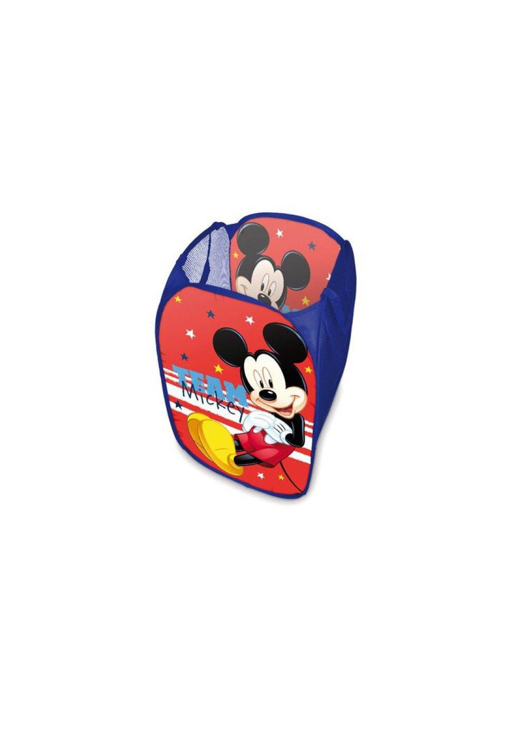 Cos pentru jucarii, Team Mickey