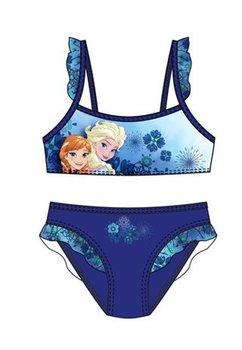 Costum de baie, Frozen, albastru