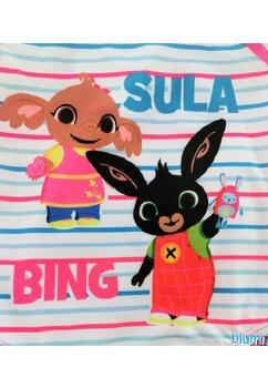 Costum de baie intreg, Bing, roz