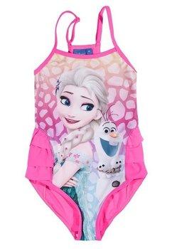 Costum de baie intreg, Elsa, roz