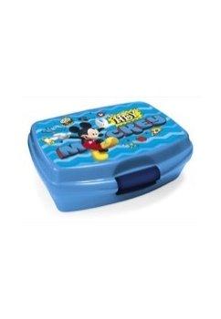 Cutie alimentara, albastra, Hey Mickey