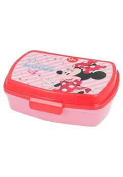 Cutie alimentara, Minnie Mouse