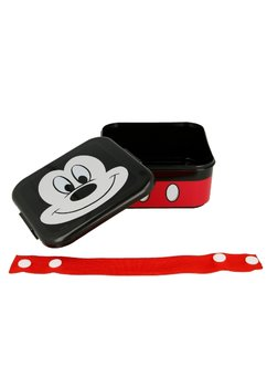Cutie alimentara, rosie, Mickey Mouse