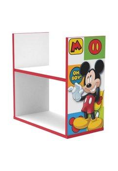 Etajera, Mickey Mouse, rosie
