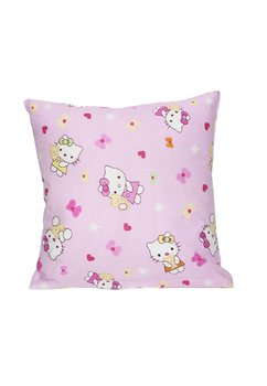 Fata de perna Hello kitty roz deschis