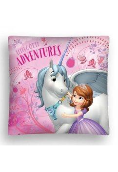 Fata de perna, Sofia, Unicorn adventures, 40x40cm