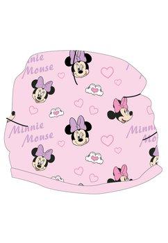 Fes roz cu inimioare, Minnie Mouse
