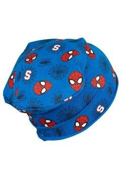Fes, Spider Man, albastru