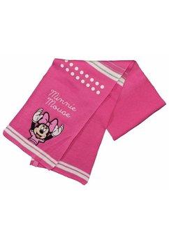 Fular roz cu buline albe, Minnie Mouse