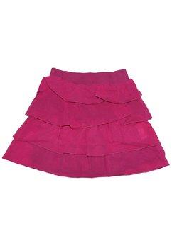 Fusta roz inchis