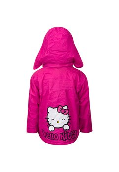 Geaca bebe HK, roz
