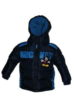 Geaca Mickey Mouse bleumaren