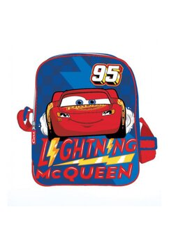 Geanta de umar, MC Queen 95, albastra
