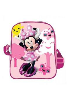 Geanta de umar, Minnie in the woods, roz
