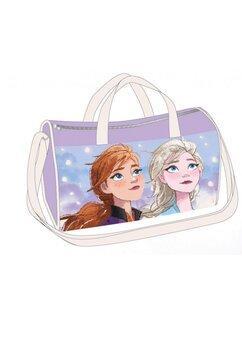 Geanta sport, Anna si Elsa, mov