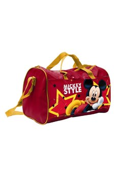 Geanta sport Mickey Mouse