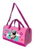 Geanta sport Minnie Mouse