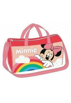 Geanta sport, Minnie rainbow, rosie