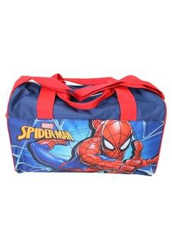 Geanta sport, Spider Man, bluemarin