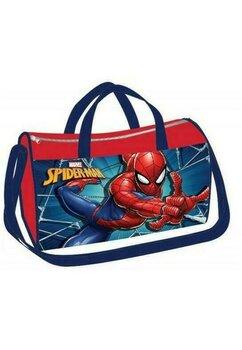 Geanta sport, Spider Man, rosie