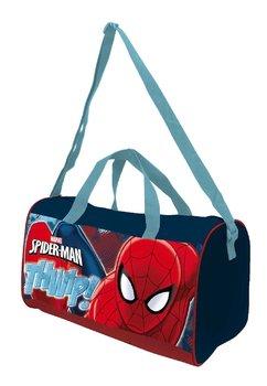 Geanta sport, Spider-Man, thwip, 37x20x23cm