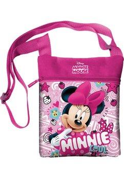 Geanta umar, roz, Minnie cool
