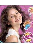 Geanta umar Soy Luna, Roller zone