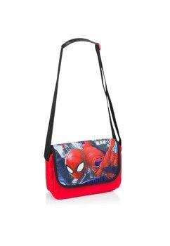 Geanta umar, Ultimate Spider-Man, rosie
