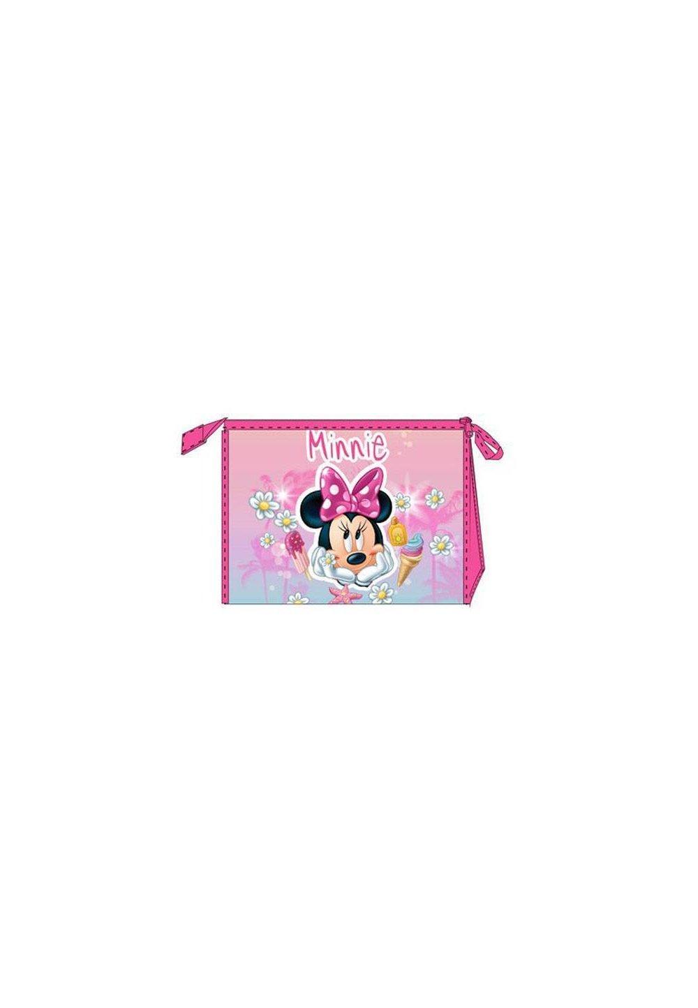 Gentuta portfard, Minnie Mouse, roz imagine