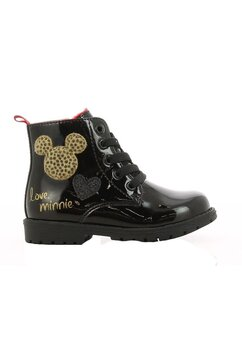 Ghete, Love Minnie, negre