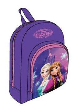 Ghiozdan Frozen, mov
