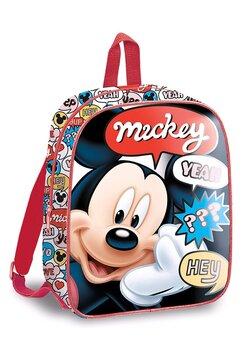 Ghiozdan, Hey Mickey, rosu