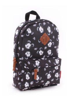 Ghiozdan, negru, Mickey Mouse
