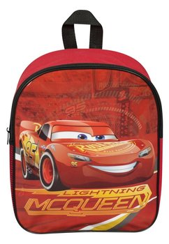 Ghiozdan rosu, Lightning McQueen