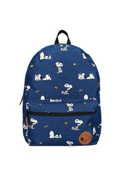Ghiozdan, Snoopy bluemarin, 39 x 29 x 12 cm
