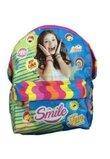 Ghiozdan Soy Luna, Smile, Fun