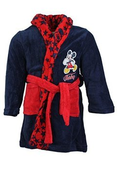 Halat de baie disney mickey mouse bluemaren