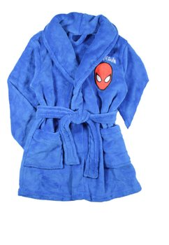 Halat de baie, Spider Man, albastru