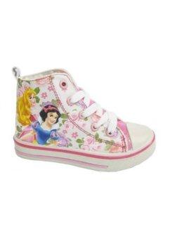 Incaltaminte panza roz Princess