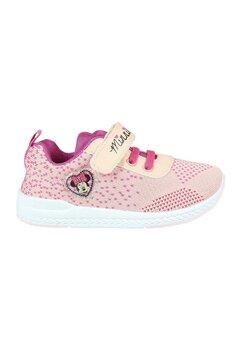 Incaltaminte sport, Minnie Mouse, roz