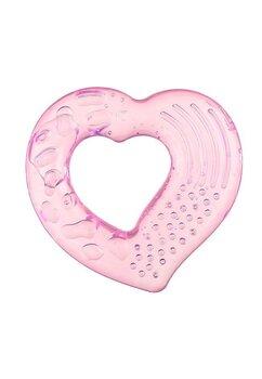 Inel gingival, inimioara, roz
