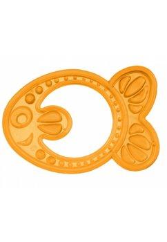 Inel gingival soft, pestisor portocaliu