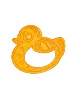Inel gingival soft, ratusca portocalie