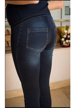 Jeans J1 Gravide