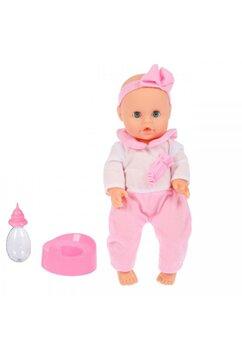 Jucarie bebelus, Baellar, roz