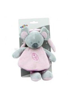 Jucarie de atasament, ursuletul Koala, roz