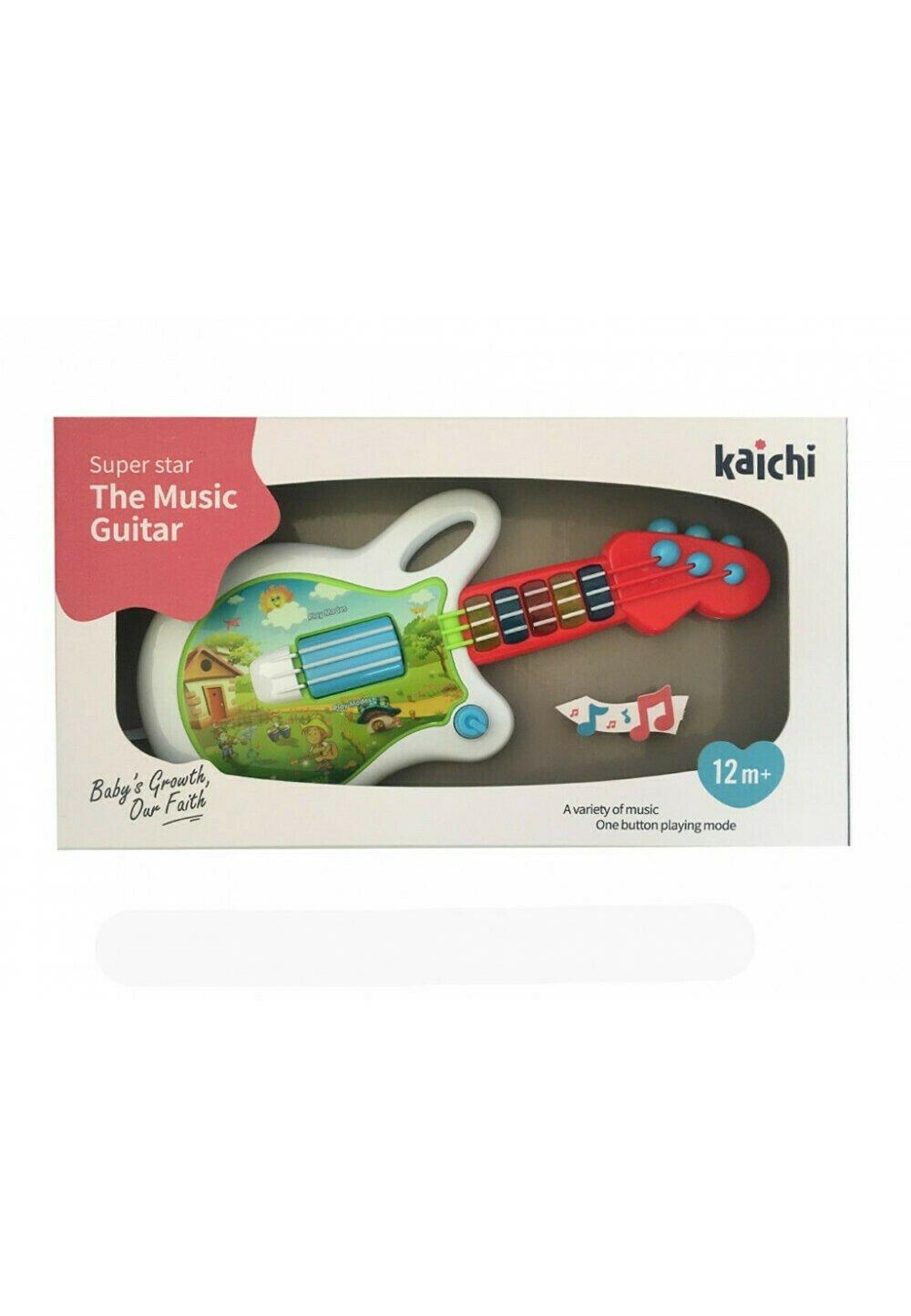 Jucarie muzicala, chitara imagine