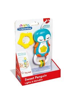 Jucarie muzicala, Pinguin